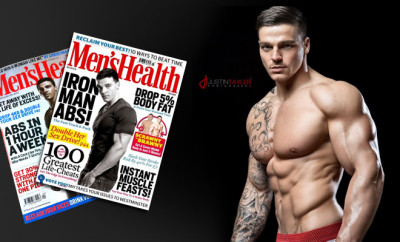 Stuart Tomlinson Interview | Physique Boss