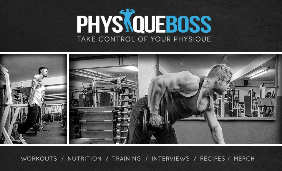 Physique Boss