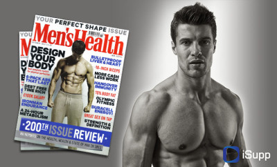 Physique Boss | Lee Phillips Interview