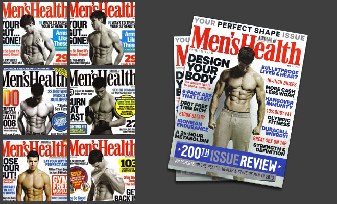 Lee Phillips fitness model interview | Physique boss