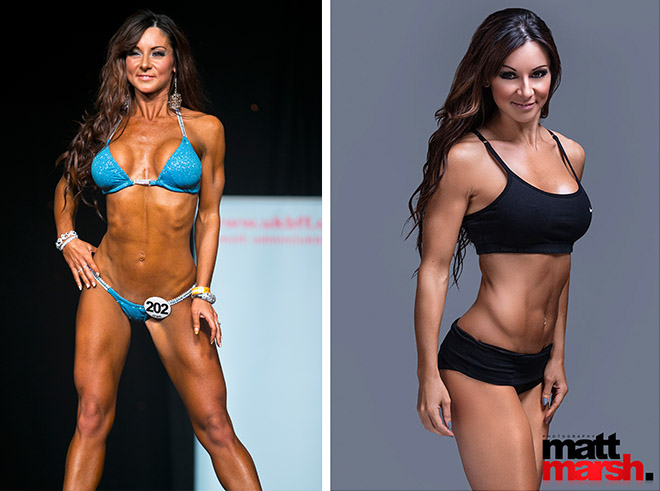 Beth Workman  Fitness Model Interview | Physique Boss