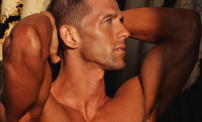 David Lawson   Fitness Model Interview