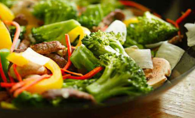 Muscle Building Meals | Gain Muscle & Reduce Bodyfat