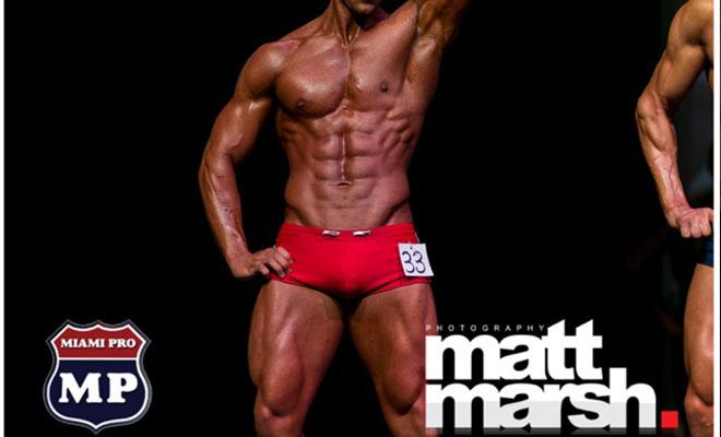 David Lawson | Fitness Model Interview