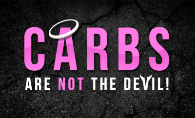 Fitness tips for ladies | Carbs are not the devil