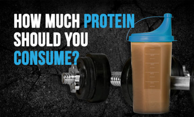 How much protein should you consume?