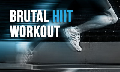 Brutal HIIT Workouts