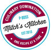 Mitch's Kitchen