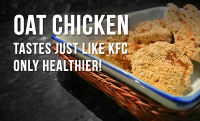 Oat Chicken