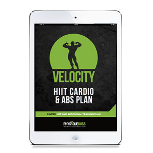 HIIT and Abs Workout - VEOLOCITY