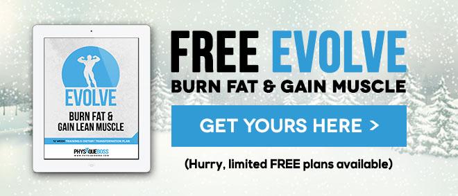 FREE fat loss plan