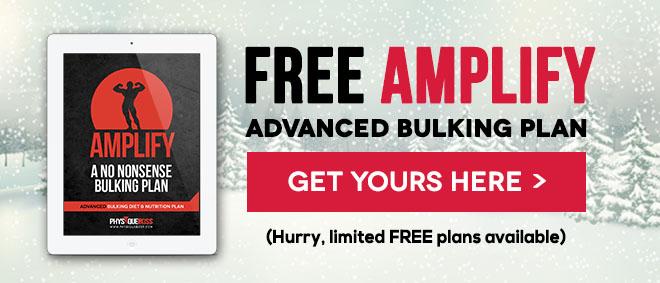 FREE bulking plan